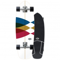 "SURFSKATE TRITON 30"" SPECTRAL CX WIDE"