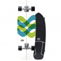 "SURFSKATE TRITON 31"" SIGNAL CX WIDE"