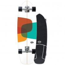 "SURFSKATE TRITON 32"" PRISMAL CX WIDE"