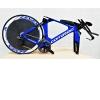 Bicicleta Corratec C:Time SLR