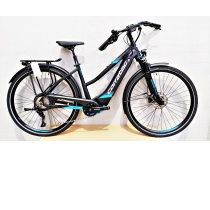 BICICLETA CORRATEC E-POWER SPORT 28 CX5 11S SPORT