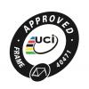 Bicicleta Corratec Revolution iLink SL Pro Team