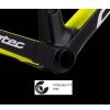 Bicicleta Corratec Revo BOW SL Pro Team