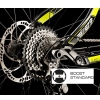 Bicicleta Corratec Revo Bow Elite