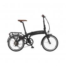 Bicicleta Eléctrica Fischer Plegable FR 18