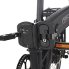 Bicicleta Plegable Eléctrica Fischer FR 18