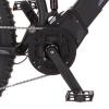"Bicicleta Eléctrica Fischer MTB MONTIS 6.0i 27.5"" Fully"