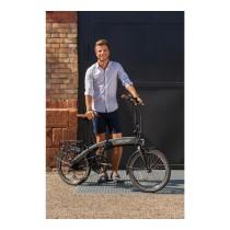 Bicicleta Eléctrica Plegable Fischer FR 18