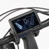 Bicicleta Eléctrica Urban Fischer Cita 3.1 iS-1 Negra