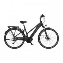 Bicicleta Eléctrica Trekking Fischer Viator 4.0i