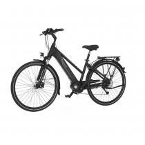 Bicicleta Eléctrica Fischer Trekking Viator 4.0i