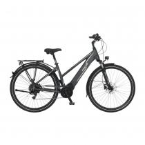 Bicicleta Eléctrica Fischer Trekking Viator 5.0i
