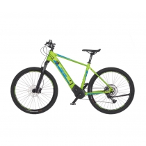 "Bicicleta Eléctrica Fischer MTB Montis 6.0i 29"""