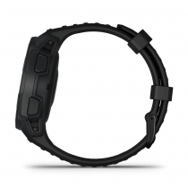 GARMIN INSTINCT TACTICAL NEGRO