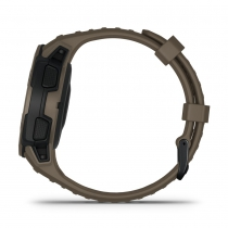 GARMIN INSTINCT TACTICAL MARRÓN