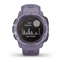 RELOJ GARMIN INSTINCT SOLAR color Coral