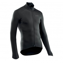 Chaqueta m/l GHOST H2O Negro NORTHWAVE