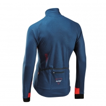 Chaqueta BLADE 3 Prot. Total Azul-Naranja Lobster NORTHWAVE