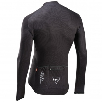 Maillot  m/l BLADE 3 Gris Oscuro NORTHWAVE