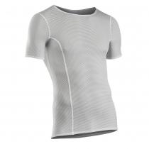 Camiseta Interior Northwave Ultralight Blanca Manga Corta
