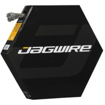 CABLE CAMBIO JAGWIRE SLICK GALVANIZED SRAM/SHIM 1.1 X 2300MM 100PCS