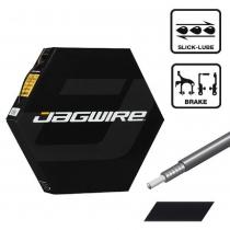 Funda para freno Sport 5mm CGX-SL Slick Lube (50 m) - **NEGRO** JAGWIRE