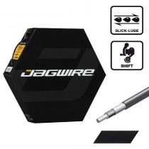 Funda para cambio Sport 4mm LEX-SL Slick-Lube (50 m) - **NEGRO** JAGWIRE