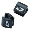Soporte Fundas Jagwire E-Shift 2.5mm / Freno 5mm 4pcs
