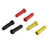 Terminal Cable cambio/freno Jagwire Oro-Negro-Rojo 90pcs