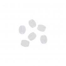 Mini protector cuadro *TRANSPARENTE* ( 6 pcs ) JAGWIRE
