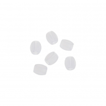 Mini protector cuadro **TRANSPARENTE** ( 50 pcs ) JAGWIRE