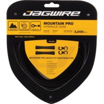 Latiguillo freno hidráulico  Negro Quick-Fit JAGWIRE