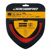 Latiguillo freno hidráulico Naranja Quick-Fit JAGWIRE