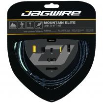 Kit articulado MTB cambio y desviador SRAM/Shimano Negro JAGWIRE