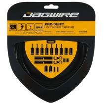 Kit PRO cambio y desviador SRAM/Shimano carretera MTB Negro JAGWIRE