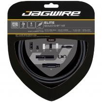 Kit sellado Elite cambio y desviador carretera/MTB SRAM/Shimano Negro JAGWIRE