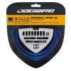 Kit XL Cambio y Desviador Jagwire Carretera/MTB SRAM/Shimano Azul