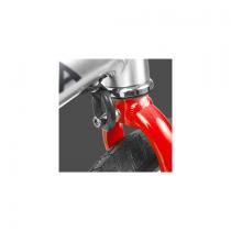 Amortiguador de dirección Kokua para bicicleta JUMPER