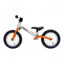 Bicicleta Kokua LikeaBike JUMPER ORANGE naranja para niño