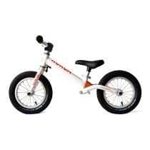 Bicicleta Kokua LikeaBike JUMPER WHITE blanco para niño