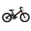 "Bicicleta Kokua LiketoBike 16"" 2V Brakes Negra"