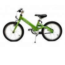 "Bicicleta Kokua LiketoBike 16"" Coasterbrake Verde"