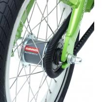 Bicicleta Kokua LiketoBike 16 SRAM AUTOMATIX color rojo para niño