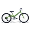"Bicicleta Kokua LiketoBike 20"" Verde"