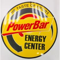 PowerBar Banner Colgante Energize Center para el techo