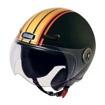 CASCO NUTCASE PARA MOTO STUMPTOWN WOODY 2015
