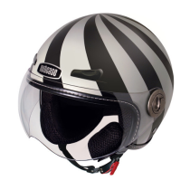 Casco Hypnotic, Moto de NUTCASE.