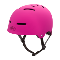 Casco Pink Zone (Mate), The Zone de NUTCASE.