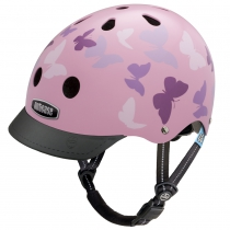 Casco Flutterby, Junior Little Nutty NUTCASE