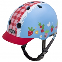 Casco Berry Sweet, Junior Little Nutty NUTCASE